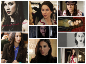What Would Spencer Hastings Wear?!