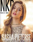 Sasha Pieterse NKD Cover FATM 1