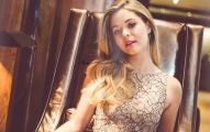 Sasha Pieterse NKD Magazine 5 FATM
