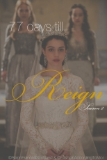 77 days Reign